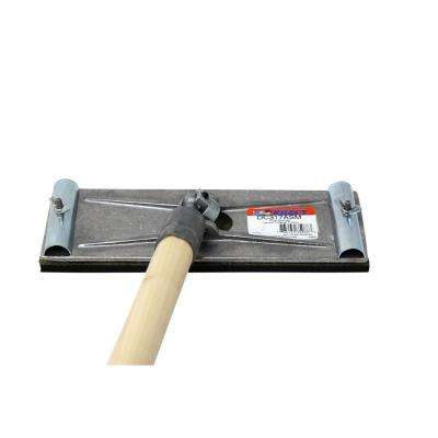 Pole Sander - Wood Handle (Assembled)