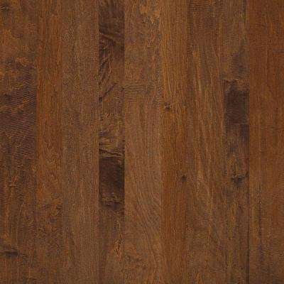 Take Home Sample - Pointe Maple Pathway Engineered Hardwood Flooring - 5 in. x 10 in.