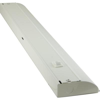 12 in. Premium LED Direct Wire Under Cabinet Fixture