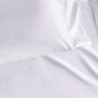 Legends® Hotel 450-Thread Count Wrinkle-Free Supima® Cotton Sateen Flat Sheet