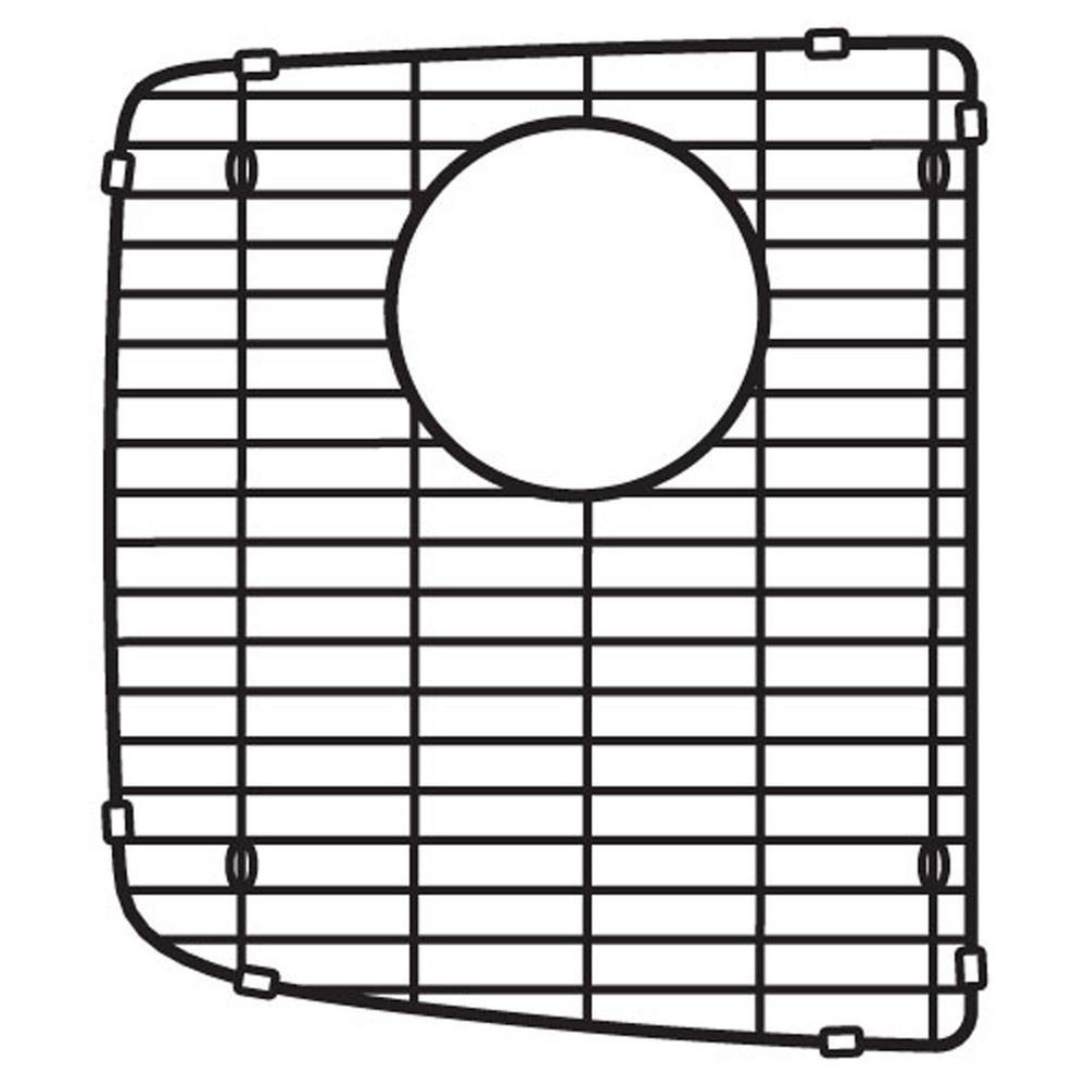 Stainless Steel Sink Grid for VALEA 2.0 Low Divide Left Bowl