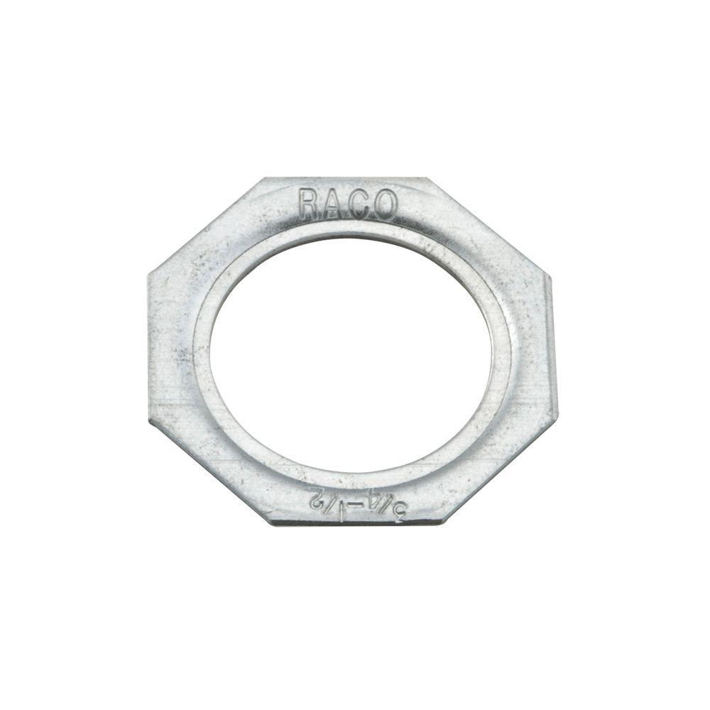 RACO 3/4 in. to 1/2 in. Reducing Washer (200-Pack)