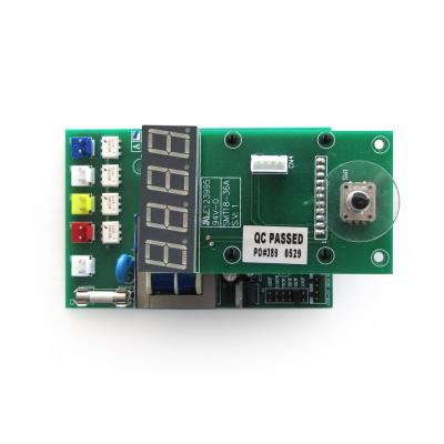 Tankless Electric Water Heater Control Board ECO 18, ECO 24, ECO 27