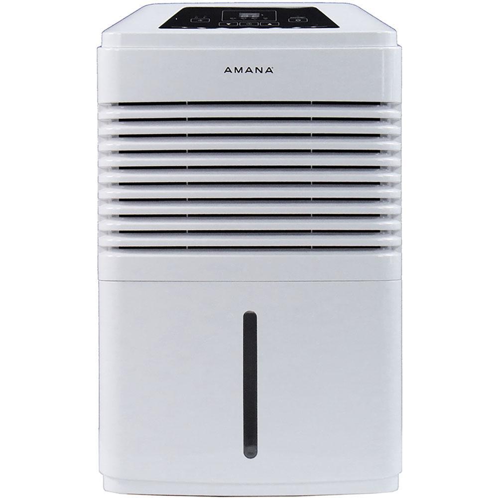 Soleus Air 45-Pint Portable Dehumidifier-DS1-45E-101 - The ... on