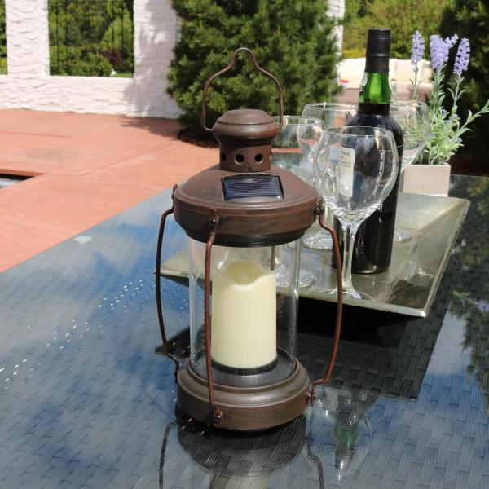 Sunnydaze Decor Antique Bronze Outdoor