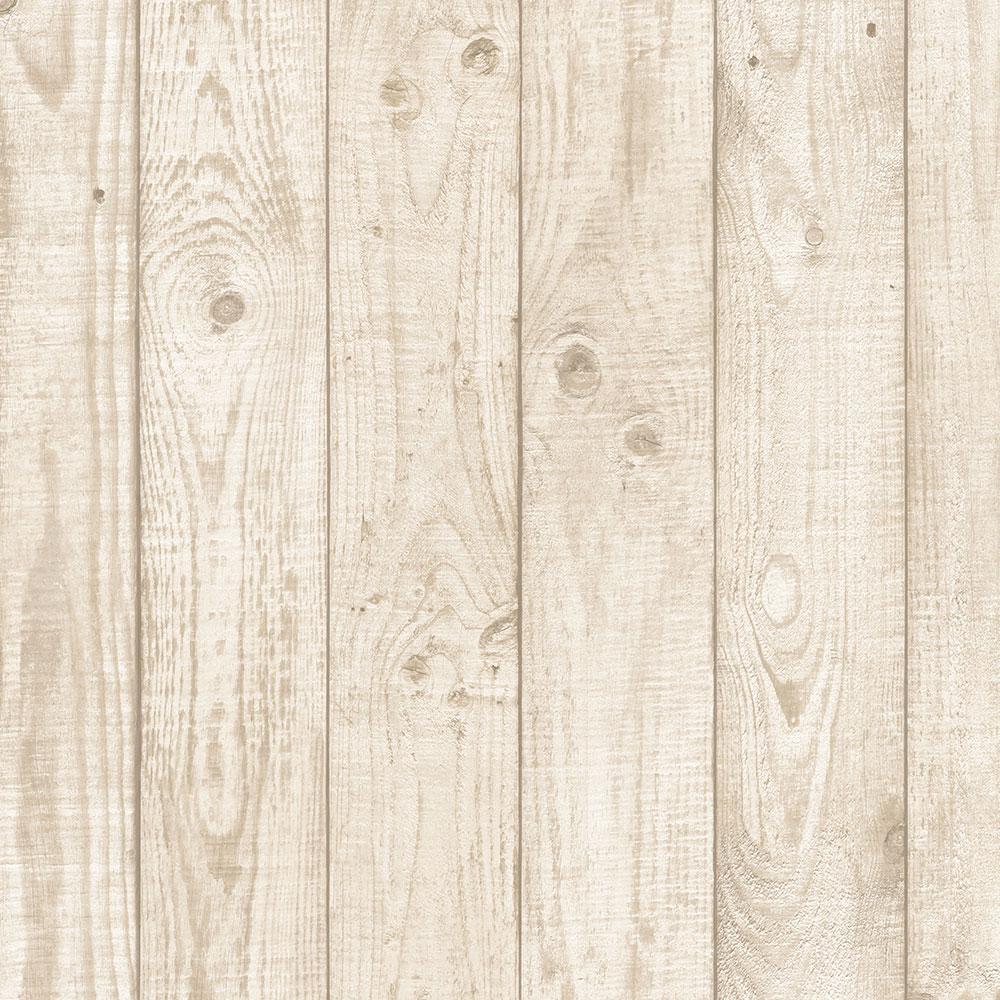 Barn Board Wallpaper