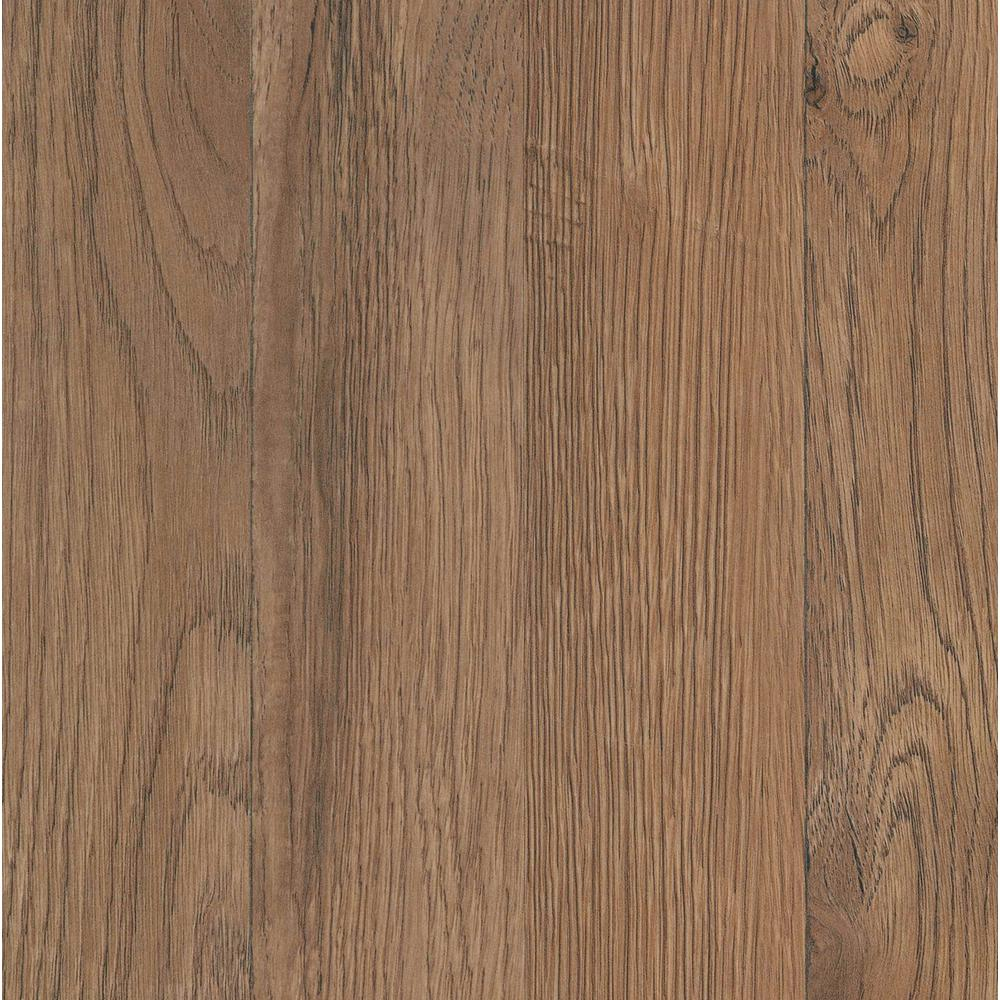 Trafficmaster Ember Oak 7 Mm T X 7 To 2 3 In W X 50 To 4