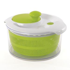 BergHOFF CooknCo Salad Spinner with Mandolin Lid by