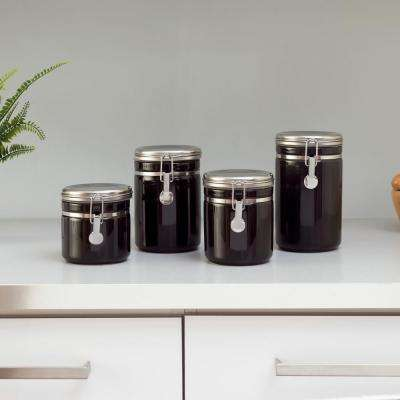 Kitchen Canisters & Jars - The Home Depot