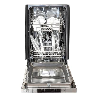 18 in. Top Control Dishwasher in Custom Panel Ready with Stainless Steel Tub, ENERGY STAR