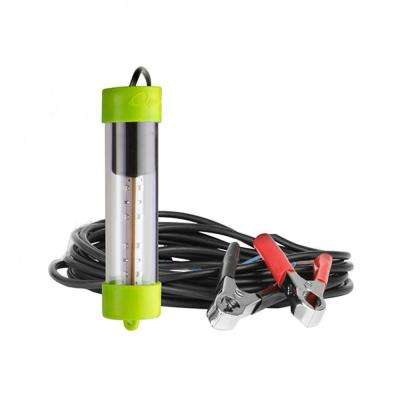 12-Volt 80-Lumens 12 LED Submersible Fishing Light