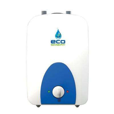 2.5 gal. 1 Year 120-Volt Electric Mini Tank Point of Use Water Heater