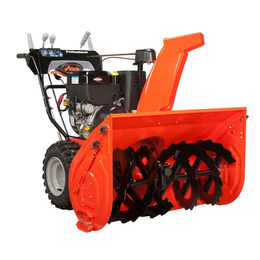 Ariens Professional Series 36 in. Two-Stage Electric Start Gas Snow Blower (926040)