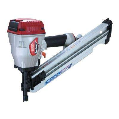 SuperFramer 34° Framing Nailer