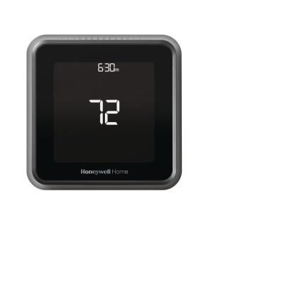 T5 7-Day Programmable Smart Thermostat with Touchscreen Display