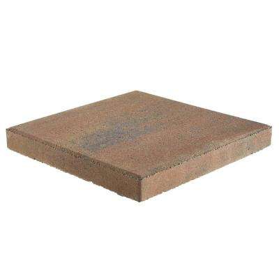 16 in. x 16 in. x 1.77 in. Palomino Square Concrete Step Stone (84-Pieces/149 sq. ft./Pallet)