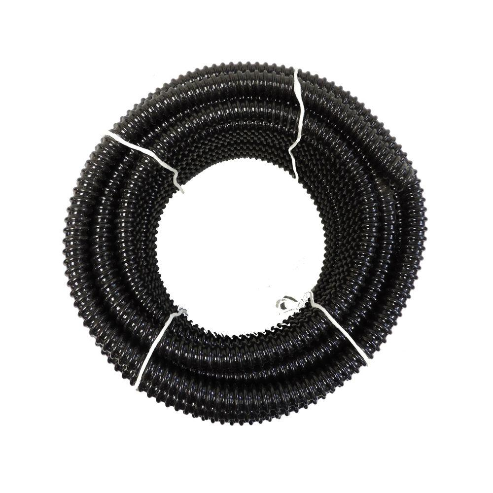 0.5 in. Dia x 50 ft. Heavy Duty Non Kink Tubing