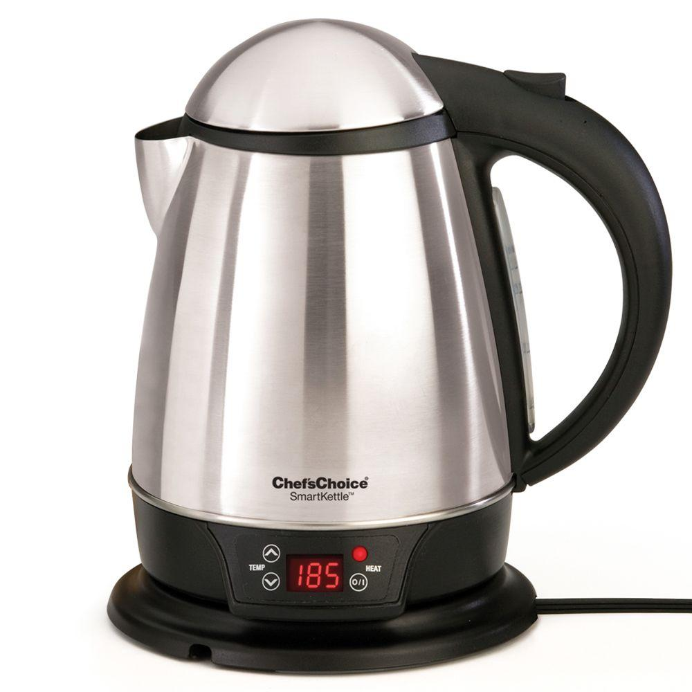 Smart Kettle 7-Cup Electric Kettle