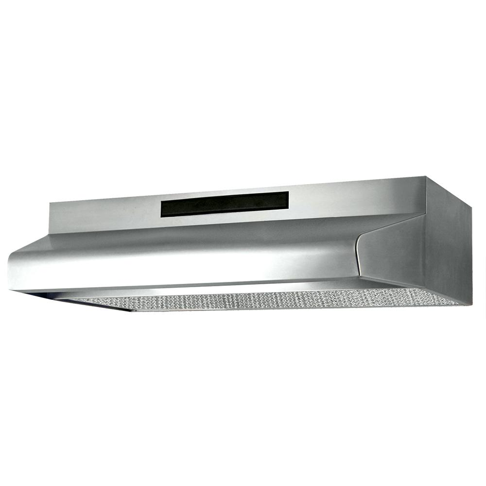 Lovely Home Depot Under Cabinet Range Hood