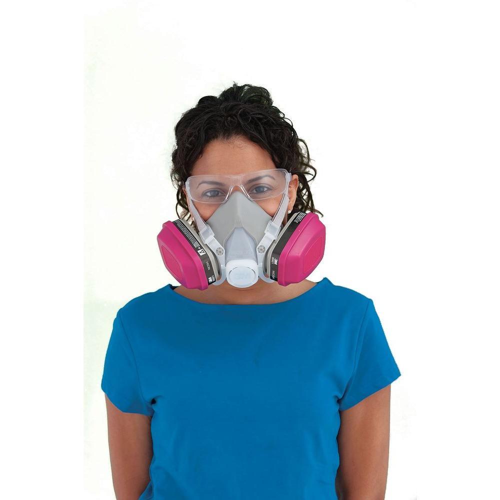 3m medical mask p100