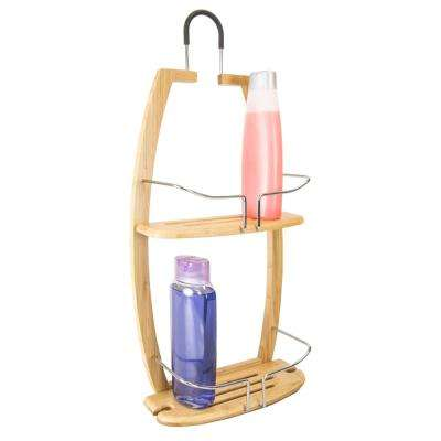 Shower Caddy in Natural