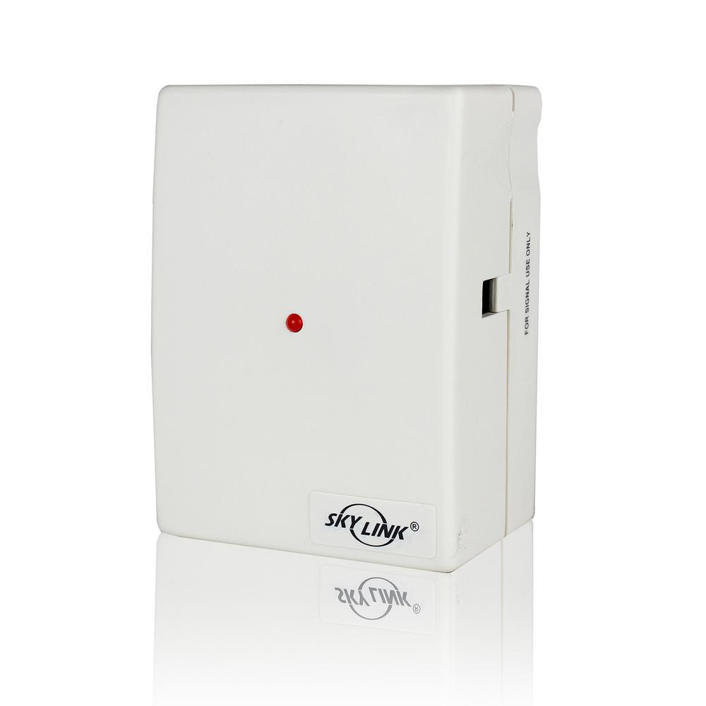 Skylink 2 25 In X 3 In Garage Door Plug In Wireless