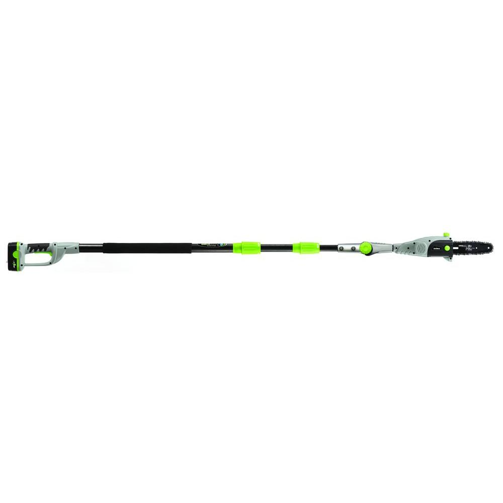 8 in. 18-Volt Ni-Cad Cordless Pole Saw