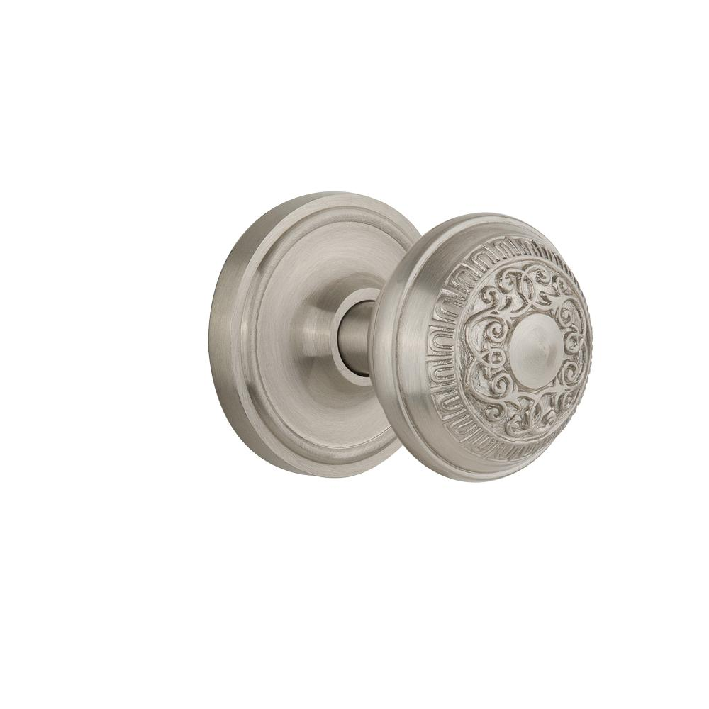 Passage Door Knobs - Door Knobs - The Home Depot