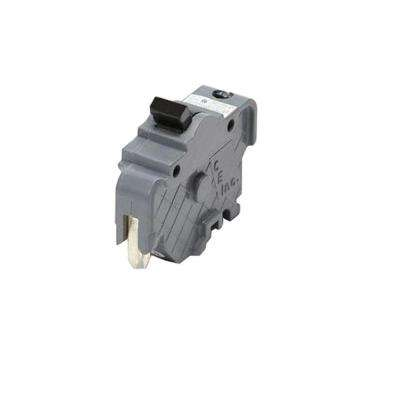 New VPKUBIF Thin 15 Amp 1/2 in. 1-Pole Federal Pacific Stab-Lok Type NA Replacement Circuit Breaker
