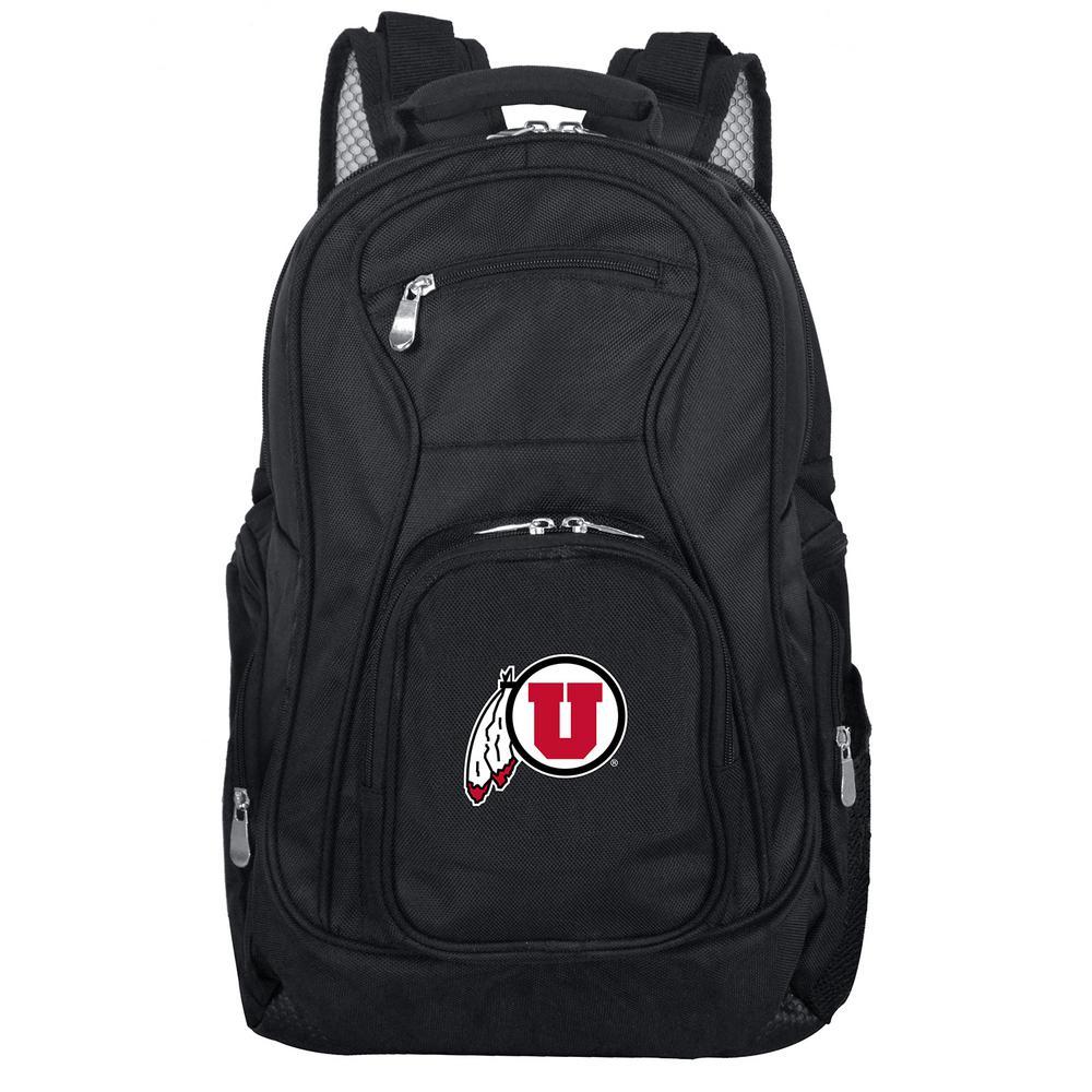 NCAA Utah Laptop Backpack