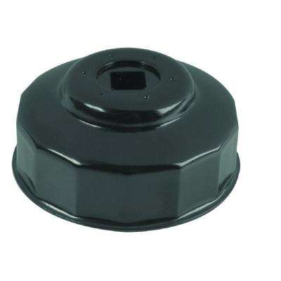 3.25 in. Oil Filter Cap Wrench