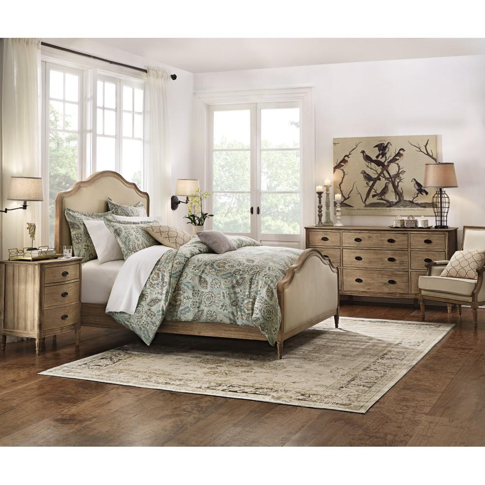 Dressers & Chests Bedroom Furniture The Home Depot