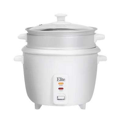 Gourmet 6-Cup Rice Cooker