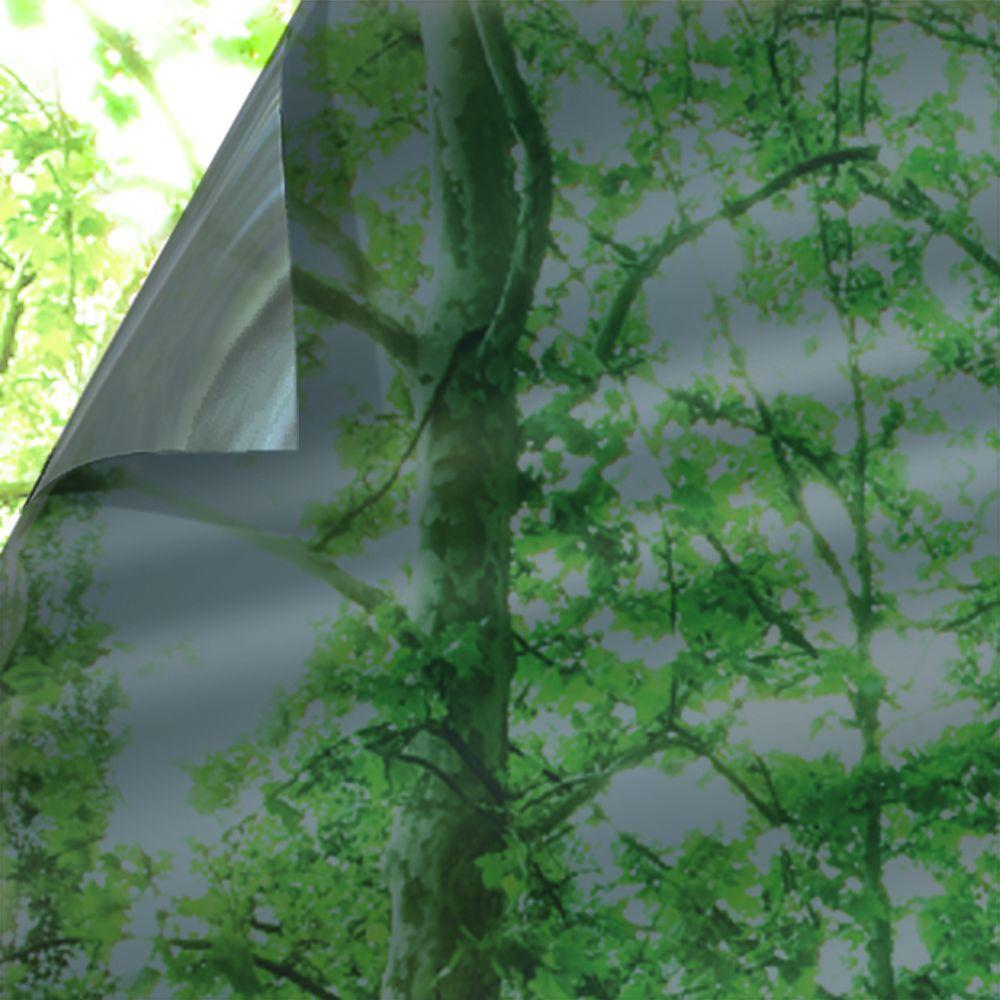 Gila 36 in. x 120 in. Gray Glare Control Window Film