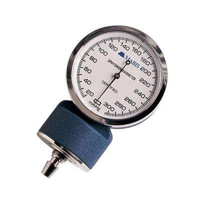 Aneroid Manometer for Precision Series, Blue