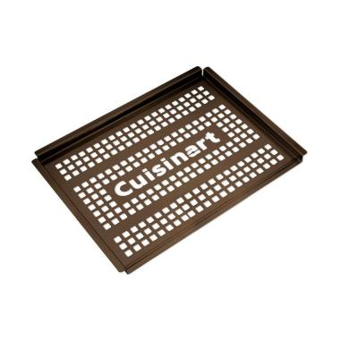 12 in. x 16 in. Non-Stick Grilling Platter