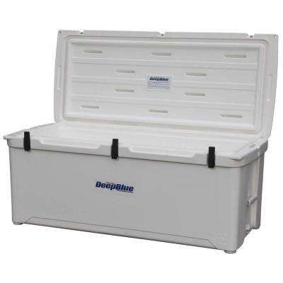 Deep Blue 240 Qt. Performance Cooler