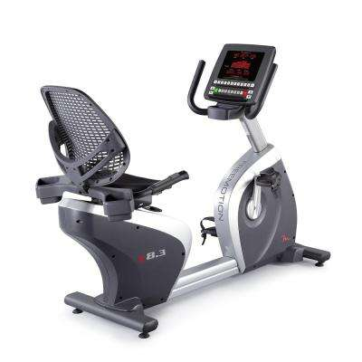 r8.3 Exercise Bike