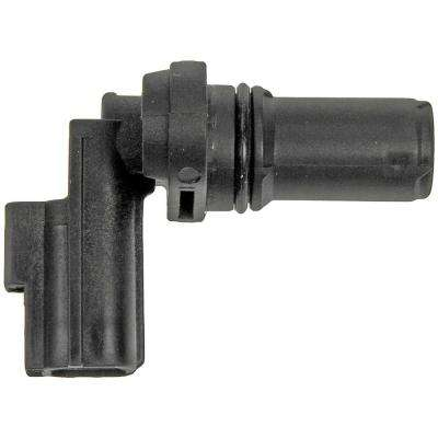 Auto Trans Speed Sensor - Output