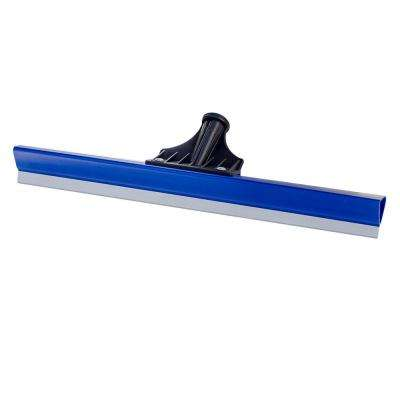 22 in. x 4.75 in. Lightweight Micro Topping Floor Squeegee without Handle and 1/8 in. Notch