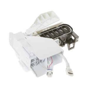 GE 3 lbs. Optional Second Ice Maker Kit in White for GE Bottom ...  Pin Wiring Diagram Ge Ice Maker on ge profile ice maker replacement, ge ice maker cover, ge ice maker troubleshooting guide, refrigerator wiring diagram, ge profile ice maker diagram, freezer wiring diagram, refrigerator schematic diagram, ge ice maker motor, ge dishwasher schematic diagram, ge fridge diagram, ge ice maker repair manual, ice maker schematic diagram, ge ice maker parts, ge profile refrigerator parts diagram, ge ice maker hose, kenmore ice maker diagram, scotsman ice machine wiring diagram, cornelius ice machine wire diagram, refrigerator ice maker diagram, lg ice maker diagram,