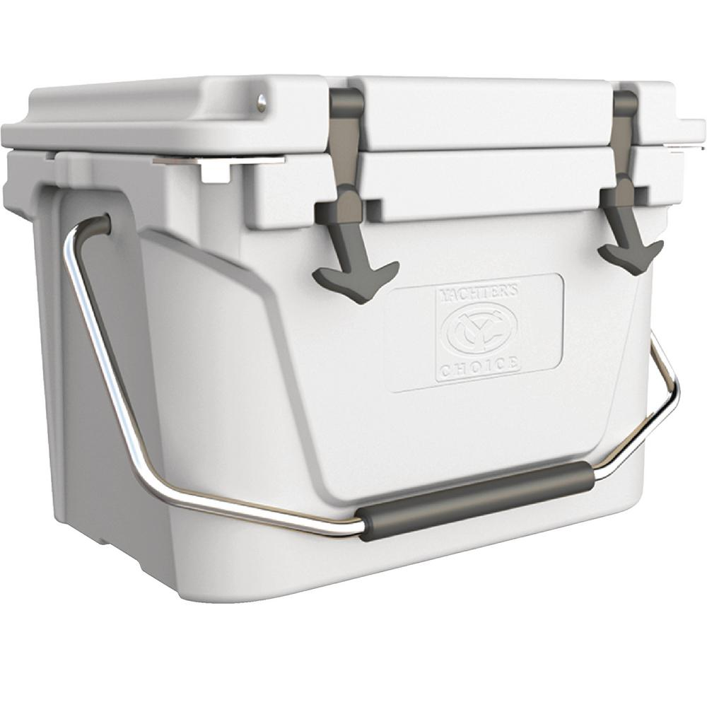 Yachter's Choice 20 Qt. Extended Performance Cooler