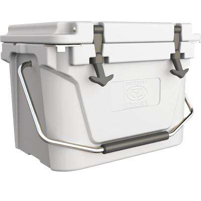20 Qt. Extended Performance Cooler