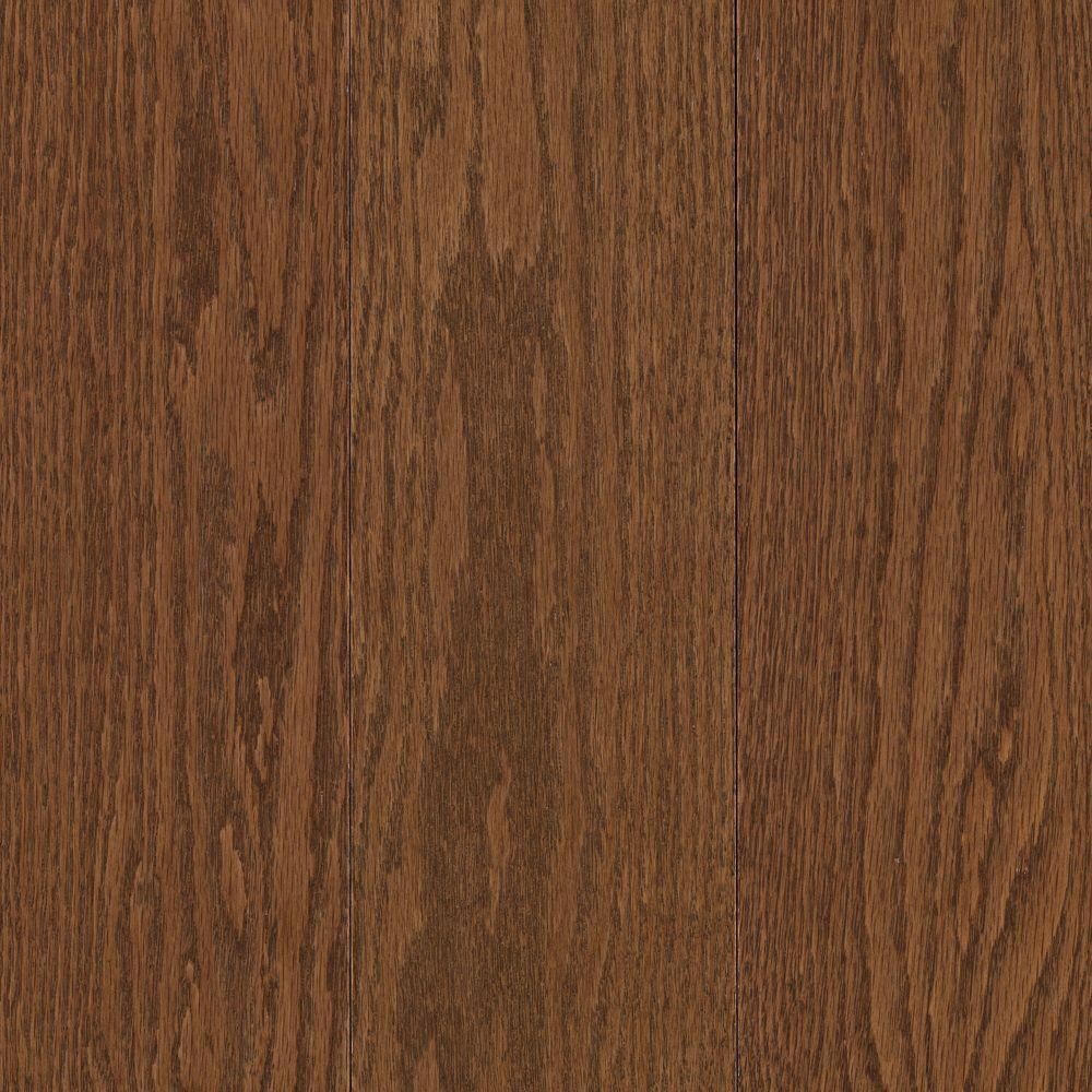 Mohawk Raymore Oak Saddle 3/4 in. Thick x 5 in. Wide x Random Length Solid Hardwood Flooring (19 sq. ft. / case)