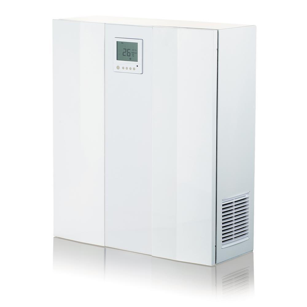 71 CFM Single Room Heat Recovery Ventilator