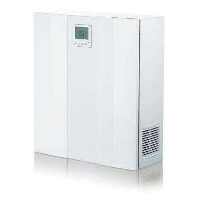 71 CFM Single Room Heat Recovery Ventilator