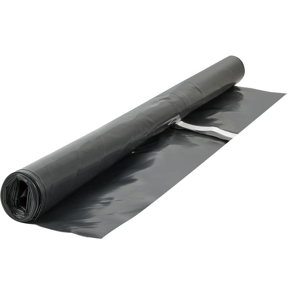 Roberts 120 sq. ft. 10 ft. x 12 ft. x 0.006 in. Roll of 6 mil Moisture Barricade Polyethylene Underlay Film