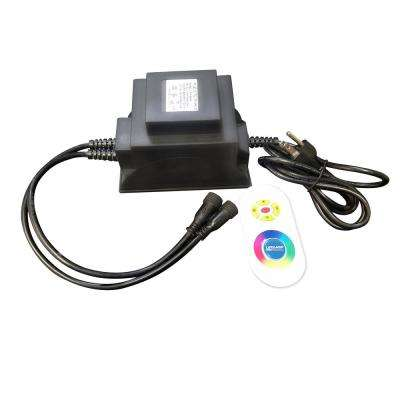 Remote Control Box for Submersible LED Light