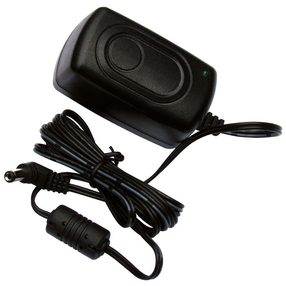 Q-SEE 12-Volt 0.5 Amp DC CCTV Surveillance Security Camera Power Adapter