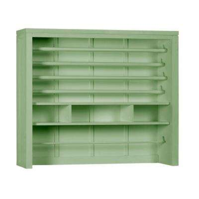 W Rhododendron Leaf Craft Space Gift Wrap Hutch